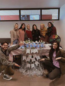 Muslim Student Association